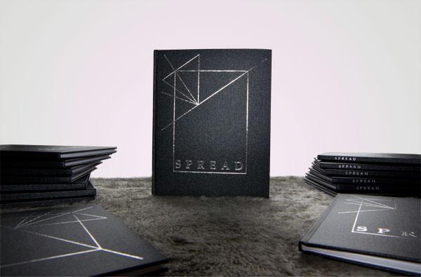 Spread-books
