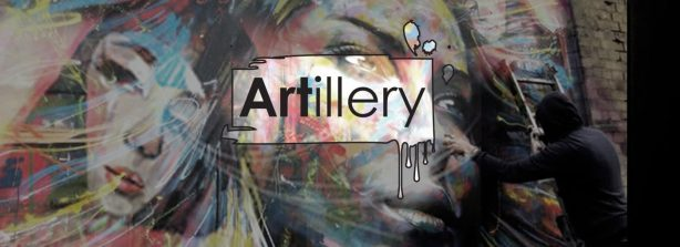 Artillery header